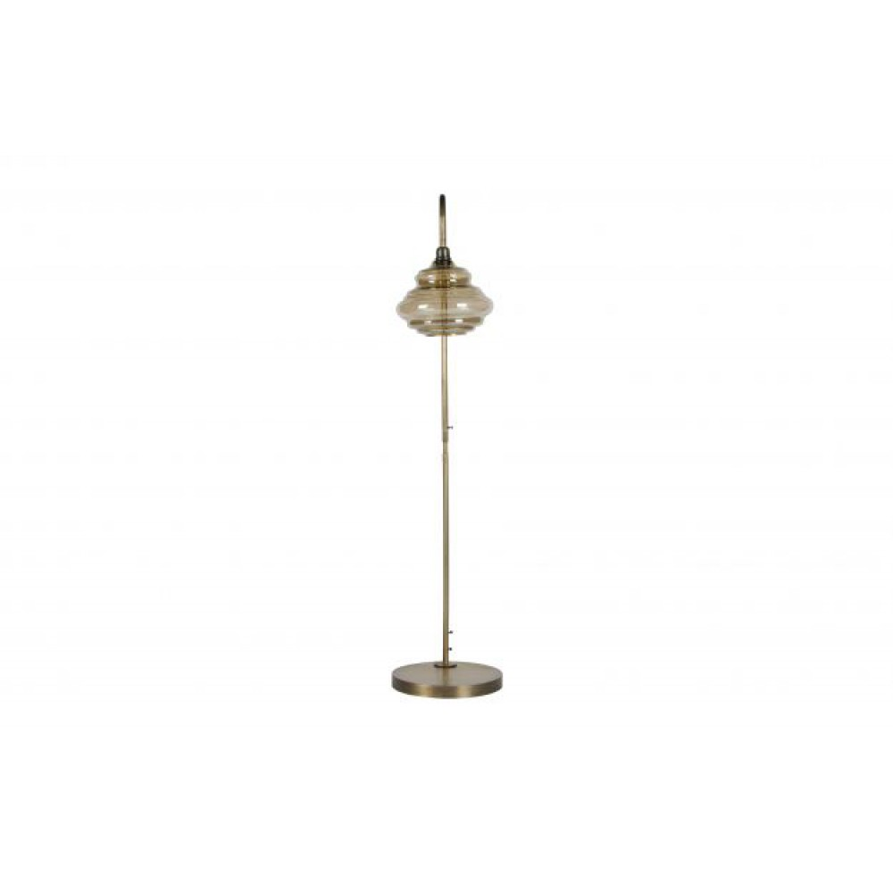 Be pure obvious staande lamp for Collectione lampen