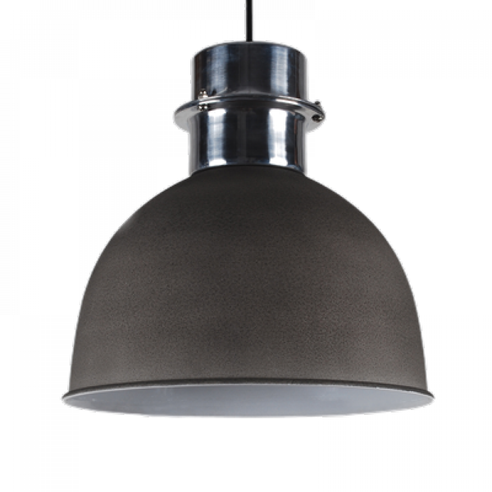 Collectione hanglamp prato 30cm cement for Collectione lampen