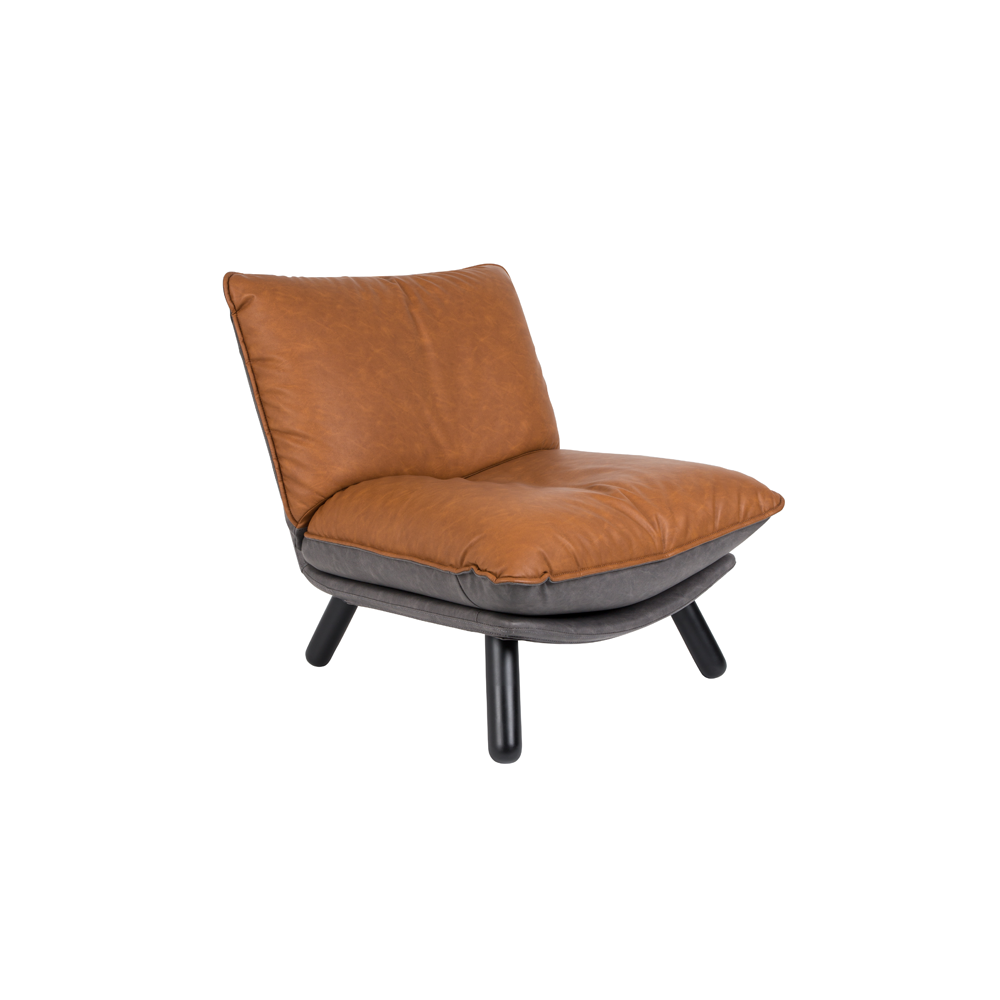 Zuiver Lounge Stoel.Zuiver Lazy Sack Lounge Stoel